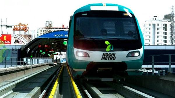 All you need to know about Kochi Metro