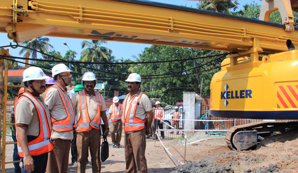 Kochi Metro to commence commercial operations by June next