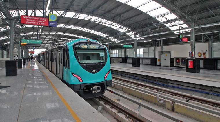 Kochi metro: A milestone in public transport development