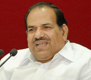 Mani should be removed as minister: Kodiyeri