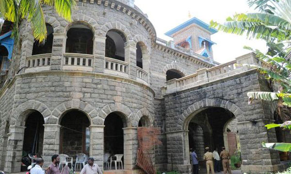 Taking over of Kovalam Palace was unconstitutional: HC