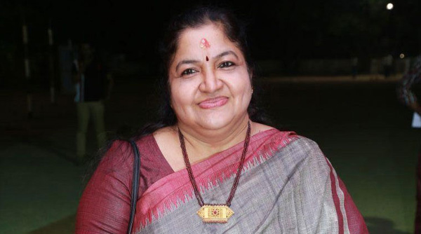 Like changing times, music also transformed: K.S.Chithra