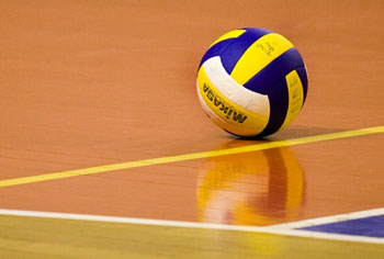 Iranian female journalists can cover mens volleyball matches