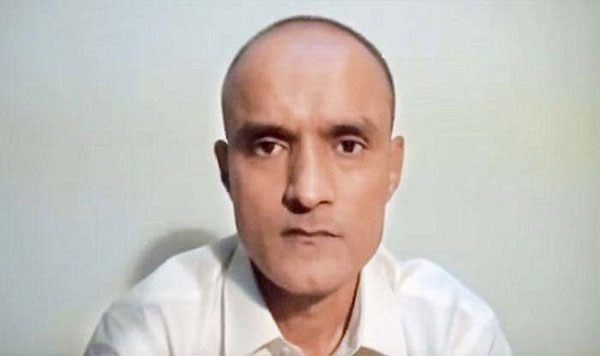 Pak again denies consular access to Jadhav, says not civilian