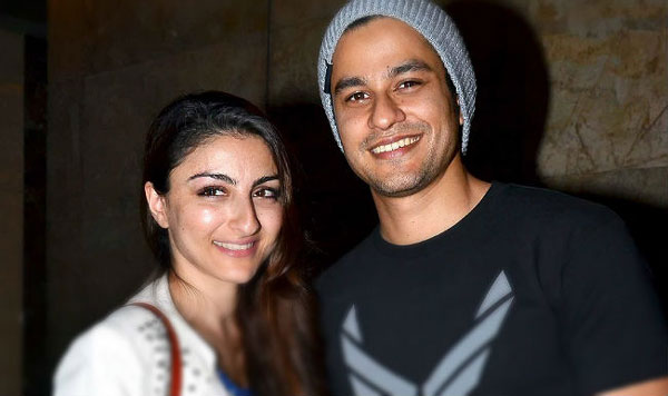 Soha, Kunal to wed at their home