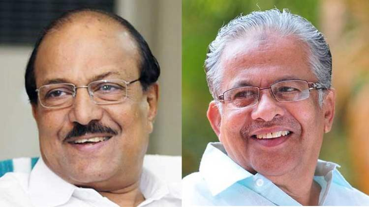 IUML fields 2 sitting Lok Sabha members