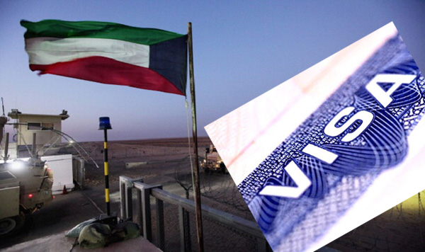 Kuwaiti visa ban on 5 Muslim-majority countries, including Pakistan