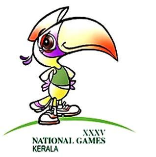 Theme song of National Games released