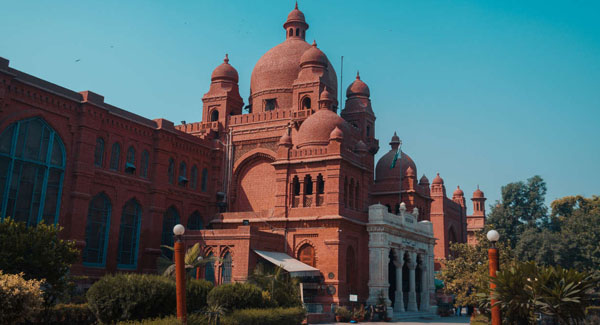 Lahore Museum holds first-ever Sikh exhibition