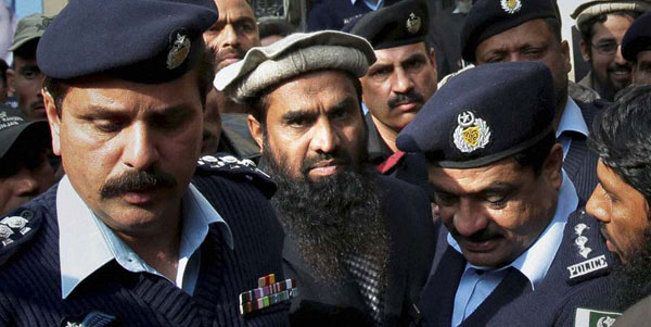 Lakhvi release: India takes up concerns with China at highest level