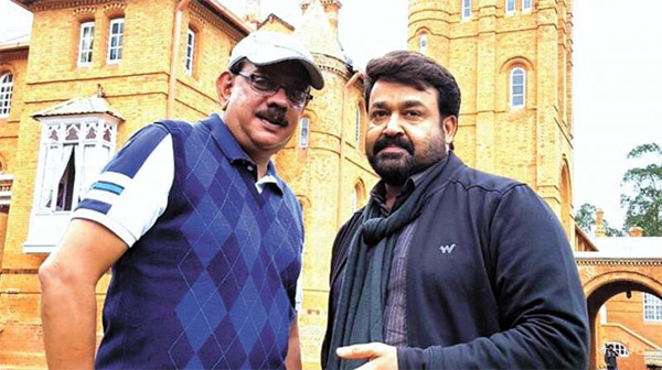 Mohanlal pulled me out of my personal hell