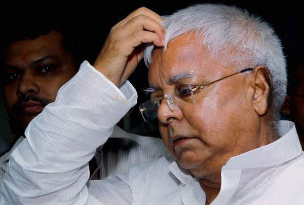 Lalu undergoes over six-hour-long surgery, doctors repair 3mm hole in his heart