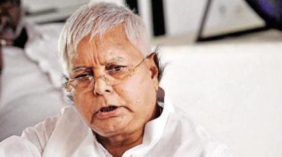 CBI opposes Lalu Yadavs bail plea in SC, says he is likely to get involved in political activities