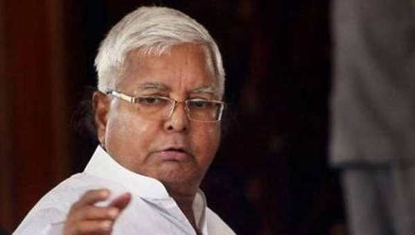Now a biopic on Lalu Prasad Yadav