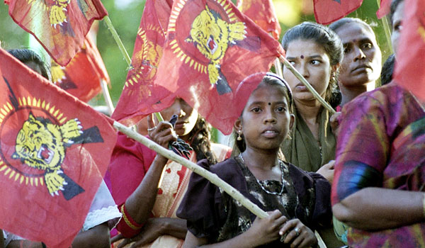 Sri Lanka marks 10 years since end of civil war