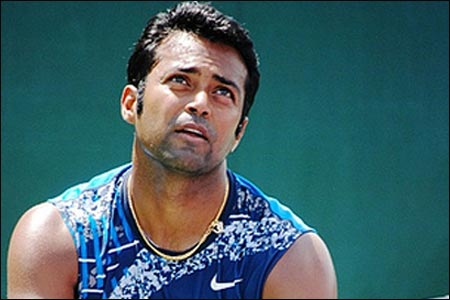 Disheartened but Paes confirms participation in Olympics