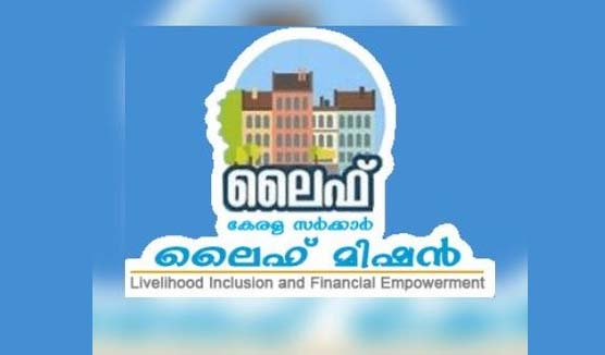 Life Mission houses political gimmick of Pinarayi: Opposition