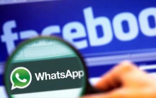 Facebook closes WhatsApp purchase now worth $21.8 billion