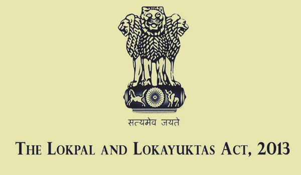 Government to soon come out with format to lodge complaints with Lokpal