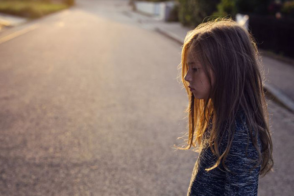 Depression in children  under-recognised by parents, teachers