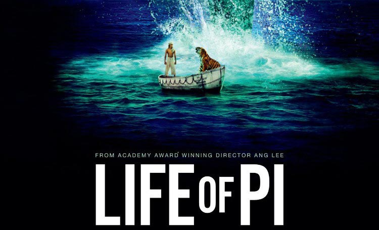 Life of Pi: A soulful and thought-provoking epic journey