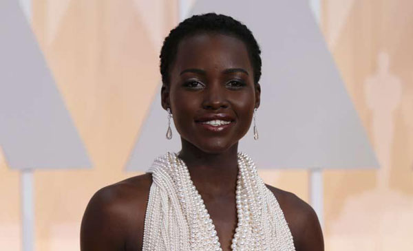 There is a real imbalance in Hollywood: Lupita Nyongo