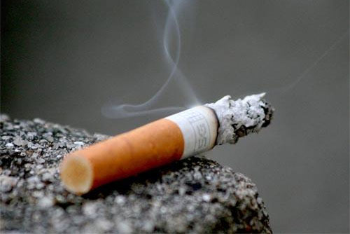 SC issues notice on plea to ban cigarettes