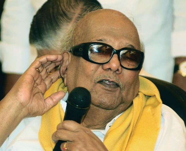 DMK to Boycott Local Body Elections in Tamil Nadu
