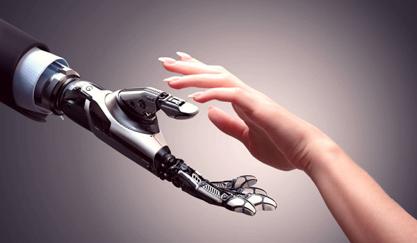 People trust machines more than humans for sharing data