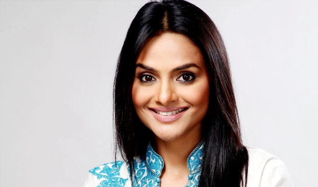 Madhoo gears up for nostalgic trip to Munnar