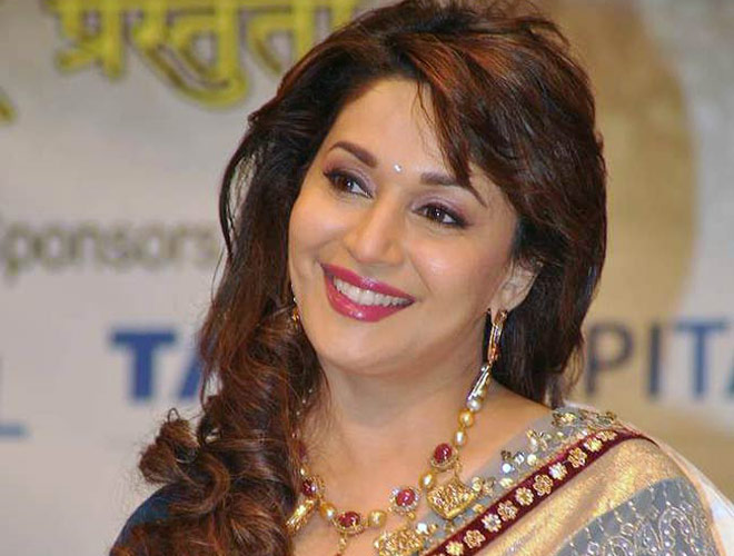 Honoured to be associated with UNICEF: Madhuri Dixit