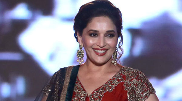 Madhuri Dixit served notice for Maggi commercial