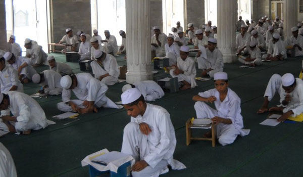 HRD, Minority Affairs ministries response sought on plea over madrasas, gurukuls