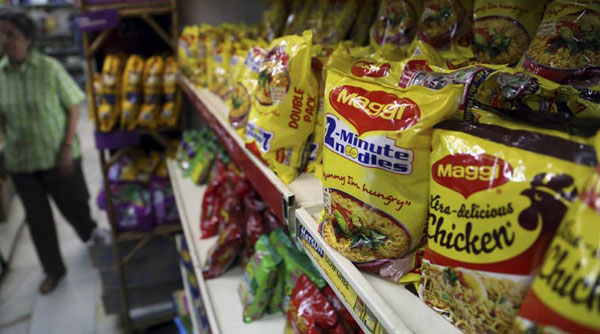 Nestle to get Maggi back on shelves
