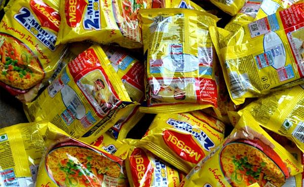 Delhi government bans Maggi for 15 days