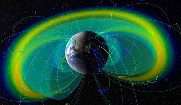 Decoded: The secret behind magnetic reconnection in space