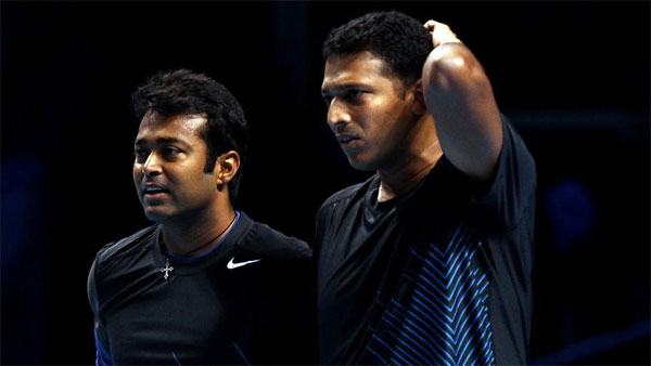 Maheshs conduct unbecoming of Davis Cup captain: Paes