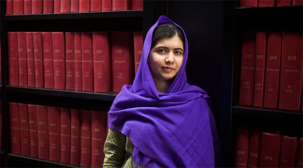 Malala may be on her way to Oxford University