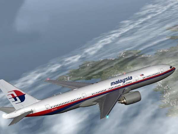 Flight MH 370, Amelia Earhart, the Bermuda Triangle -- is a pattern emerging?