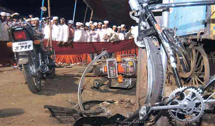 Clear all hurdles for smooth trial in Malegaon case: Bombay HC to NIA