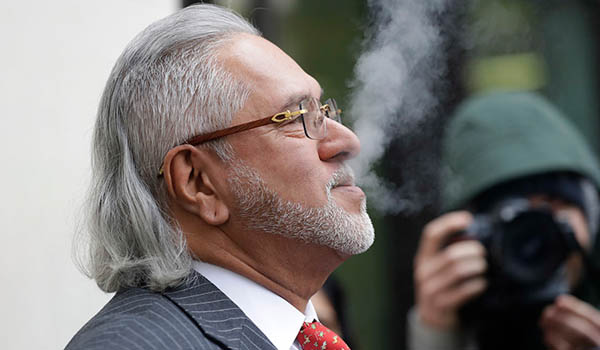 ED probe reveals Mallya sent money from loans outside India, had no intention of repaying