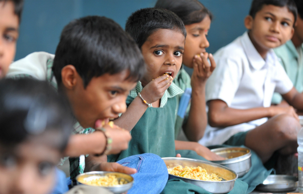 Malnutrition continues to be among children in Kerala: CAG