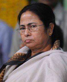 Pained Mamata refuses to comment on MPs rape remarks