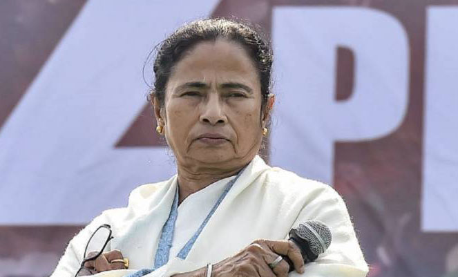 Mamata accuses BJP of manipulating EVMs, proposes mass movement
