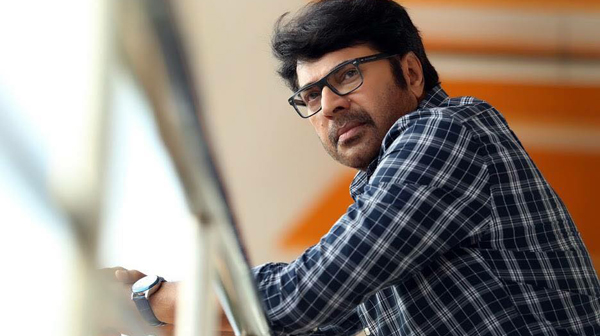 Memes, trolls new whips of digital generation: Mammootty