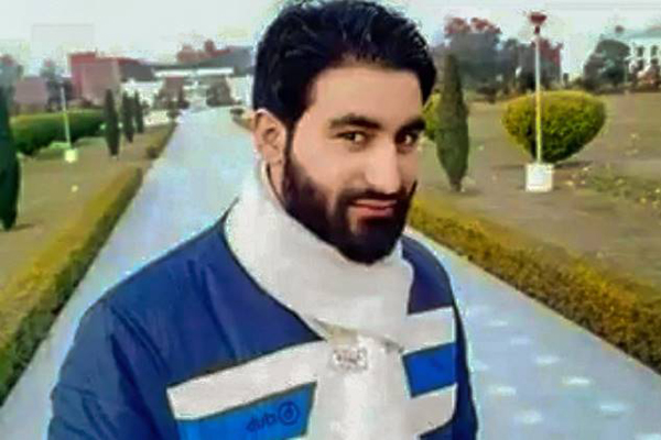 Scholar-turned-militant Wani, aide killed