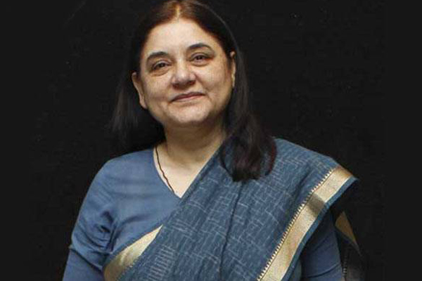 Passports of 45 NRIs Cancelled For Abandoning Wives: Maneka Gandhi