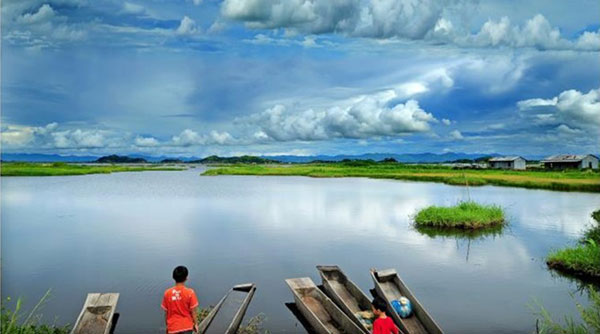 Manipur emerging as a backpackers paradise