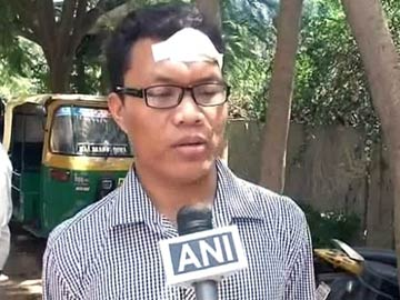 Manipuri student attacked in Bangalore, allegedly for not speaking Kannada
