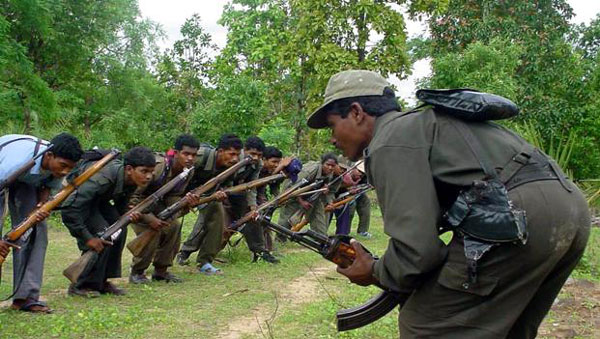 Maoists kill one villager, release other hostages in Chhattisgarh